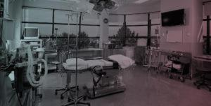 denver cosmetic surgery operating room
