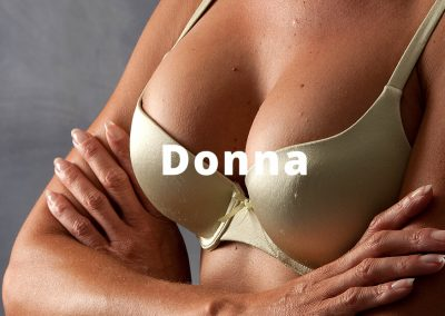 Donna Breast Augmentation Surgery
