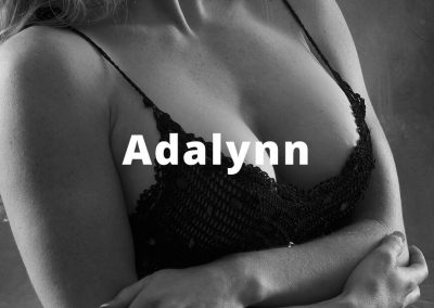 Adalynn Breast Augmentation