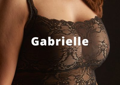 Gabrielle Breast Breast Augmentation