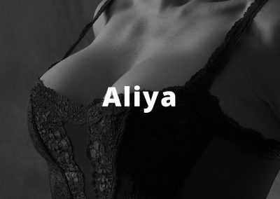 Aliya Breast Augmentation Surgery
