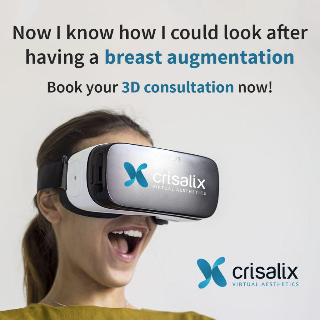 3D breast imaging